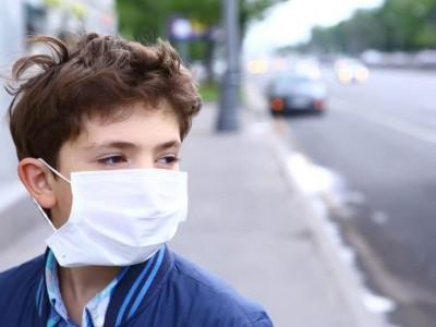 آلودگی هوا و رابطه آن با رشد جنین