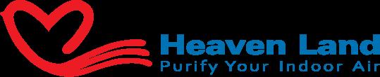 Heavenland | دستگاه تصفیه هوا