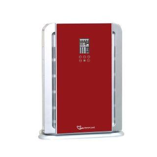 دستگاه تصفیه هوا XJ4800 مجهز به پیشرفته ترین فیلترهای تصفیه هوا می باشد . دستگاه تصفیه هوا مدل XJ4800 دارای فیلتر اولیه جذب ذرات معلق ، فیلترهای سه لایه ، فیلتر کربن اکتیو ، ژنراتورپلاسما (یون ساز منفی ومثبت)،فیلترنانو ، فوتوکاتالیست ، فیلتر ویتامینC فیلترCATECHIN ولامپ UV می باشد. دستگاه تصفیه هوا XJ4800 مجهز به ریموت کنترل ، سنسورکیفیت هوا ، پنل لمسی، زمان سنج و حالتهای مختلف کارکرد می باشد. دستگاه تصفیه هوا XJ4800 محیط را ازکلیه آلایندها ، عوامل بیماری زا ،عوامل آلرژی زا ، گازی سمی ، گرد وغبار وذرات معلق تا 97/99% را دارد و می تواند ذرات بسیار ریز به اندازه 0.3 میکرون را فیلترکند. دستگاه تصفیه هوا مدل XJ4800 جهت استفاده در ادارات ، فروشگاهها،منازل و ... توصیه می شود.