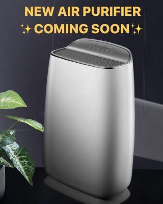 دستگاه تصفيه هوا مدل XJ3400 يكى از جديدترين و مجهز ترين دستگاههاى تصفيه هوا در ايران مى باشد. اين دستگاه براى فضايى با حداكثر متراژ 40 متر مربع جهت استفاده در منازل، شركتها و... ساخته شده است. مدل XJ3400 داراى LCD مخفى جهت نمايش كيفيت هوا بوده و داراى ٣سرعت فن مختلف و حالت اتوماتيك است. دستگاه تصفيه هوا مدل XJ3400 مجهز به فيلترهاى هپا و كربن اكتيو و پيش فيلتر مى باشد. اين مدل مجهز به يونيزه كننده بوده و داراى قفل كودك و تايمر مى باشدو مصرف برق آن بسيار كم است. #تصفيه_هوا #دستگاه_تصفیه_هوا #air_purifier #air_cleanerهون_لند#هواى_خوب #هواى_پاک #XJ3400 #